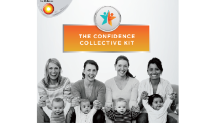 Introducing 'The Confidence Collective Kit'