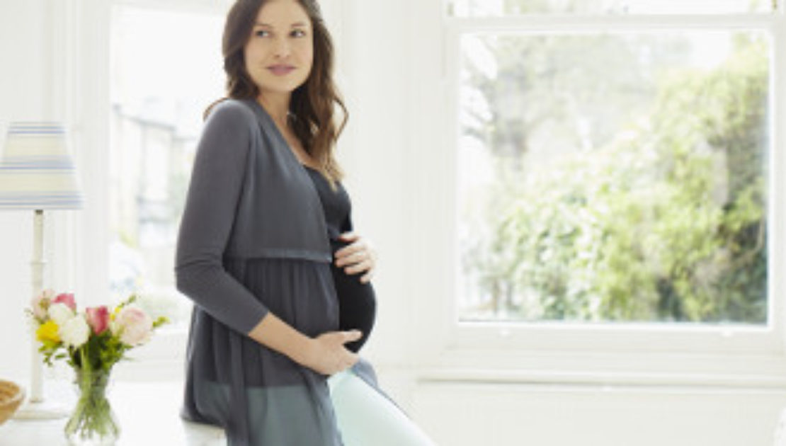 Pregnancy and breastfeeding nutrient know-how: are you winter-ready?